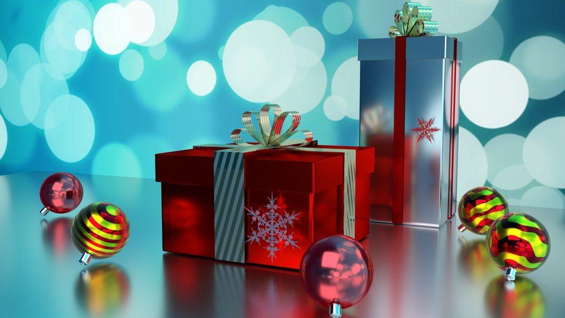 Dit jaar een origineel kerstpakket? 4 tips!