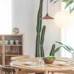 Gebruik deze interieurtips voor de eetkamer
